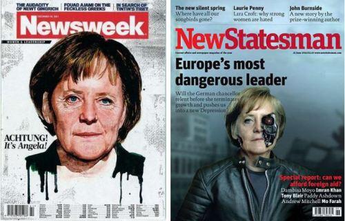 Merkel_Europe