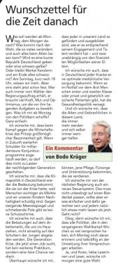 NP-Krüger_Wahl_2009