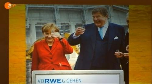 Merkel RWE