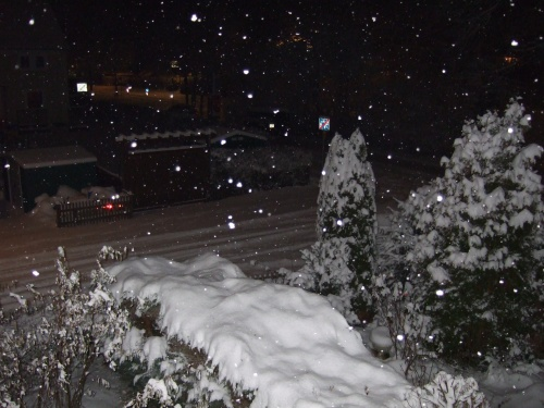 Schnee 003