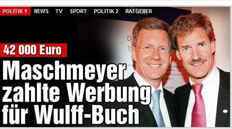 Bild-Kampagne-Wulff