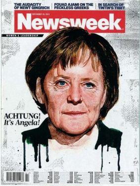 Merkel_Newsweek