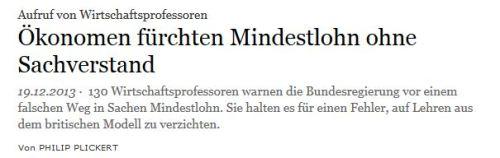 Mindestohn_Furcht_Ökonomen